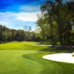 Ledgestone Golf Club