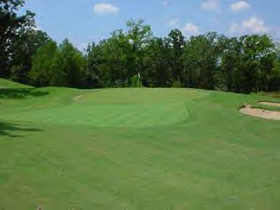 Branson Mo Golf Course Resort Holiday Hills
