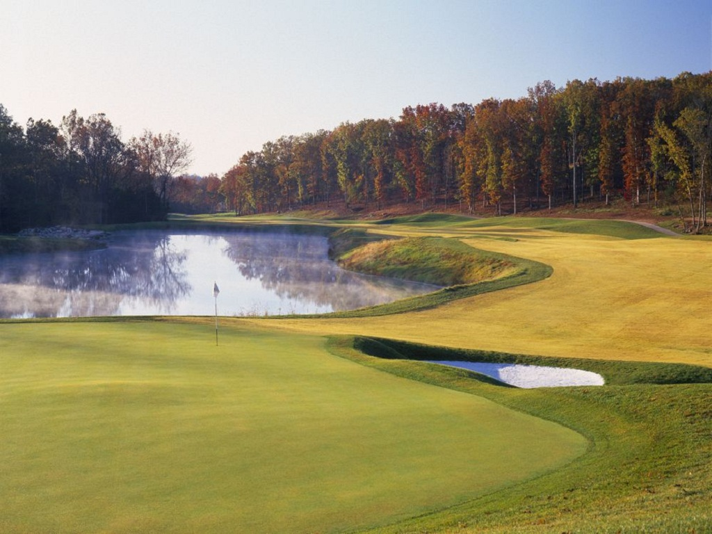 Payne Stewart Golf Club - Branson, MO