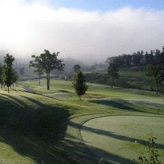 Golf Courses Photo Gallery