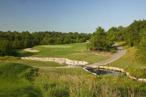 Branson MO Golf Course Resort Murder Rock Native