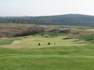 Branson Mo Golf Course Resort Branson Creek Hill Top