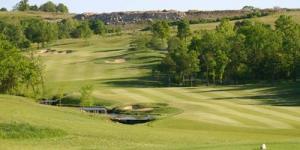 Branson Mo Golf Course Resort Branson Creek Par Four
