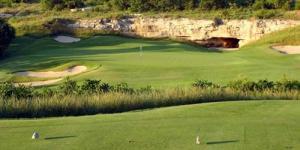 Branson Mo Golf Course Resort Branson Creek Wall