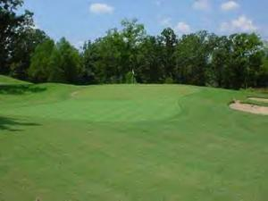 Branson Mo Golf Course Resort Holiday Hills
