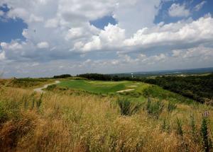 Branson Mo Golf Course Resort Murder Rock Mountain Top Oasis