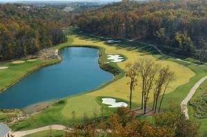 Branson Mo Golf Course Resort Payne Stewart Reverse Look
