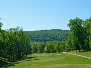 Branson Mo Golf Course Resort The Pointe Par three