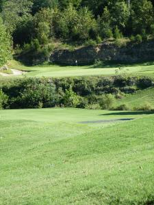 Branson Mo Golf Course Resort Thousand hills Three Challenge