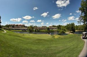 Branson Pointe Golf Course