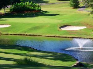 Branson Pointe Royale Golf Course